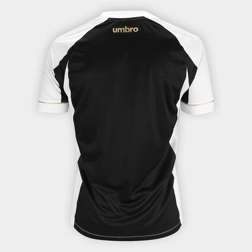 camiseta de futebol santos 2018 umbro nova c  preço ótimo. Carregando zoom. 614cdce237dc9