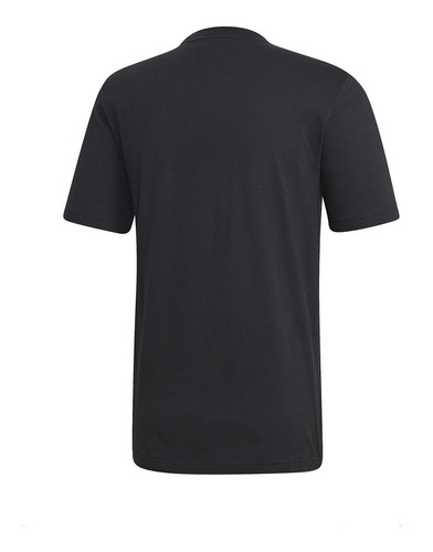 camiseta de hombre lifestyle  adidas e lin tee