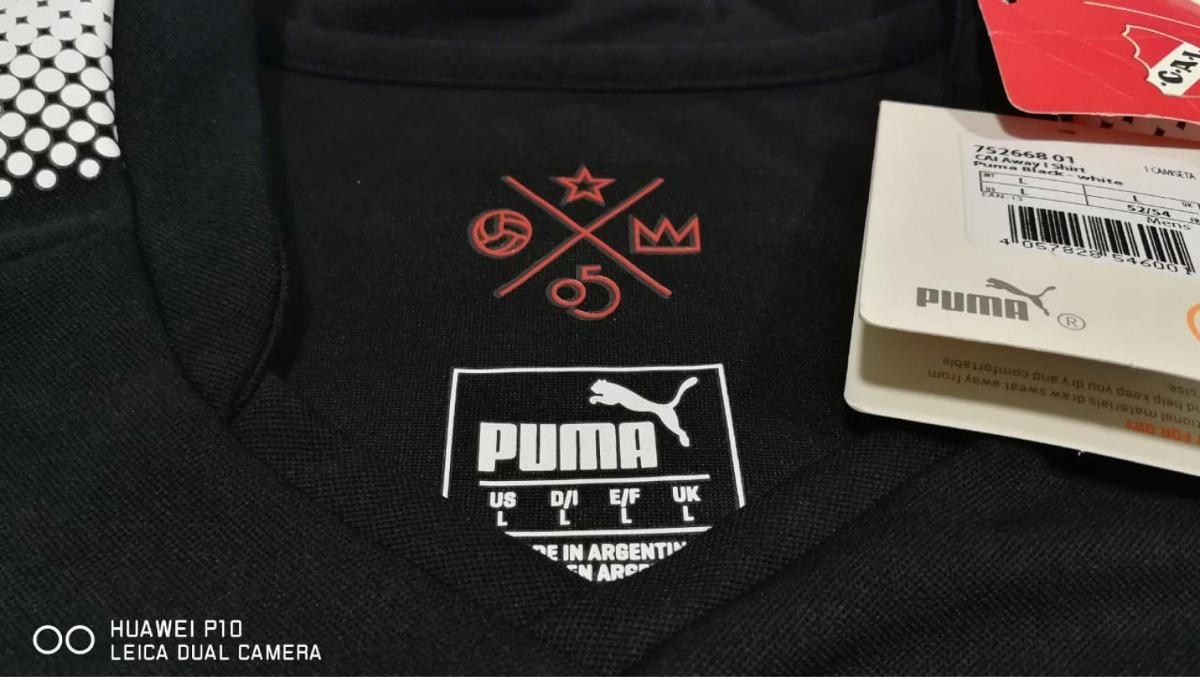 b7d09294625 Camiseta De Independiente Negra Campeón Copa Sudamericana -   2.999 ...