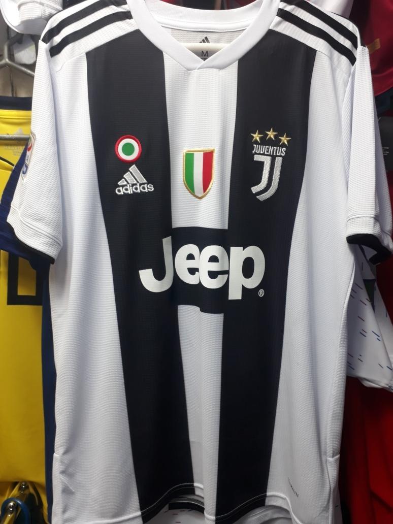 Camiseta Juventus chica