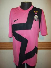 M Juventus Italia De La Rosada Talle Nike Camiseta FKu31JcTl5