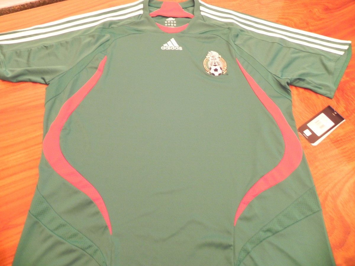 camiseta de la seleccion de mexico nueva. Cargando zoom. 26e3e7dad8731