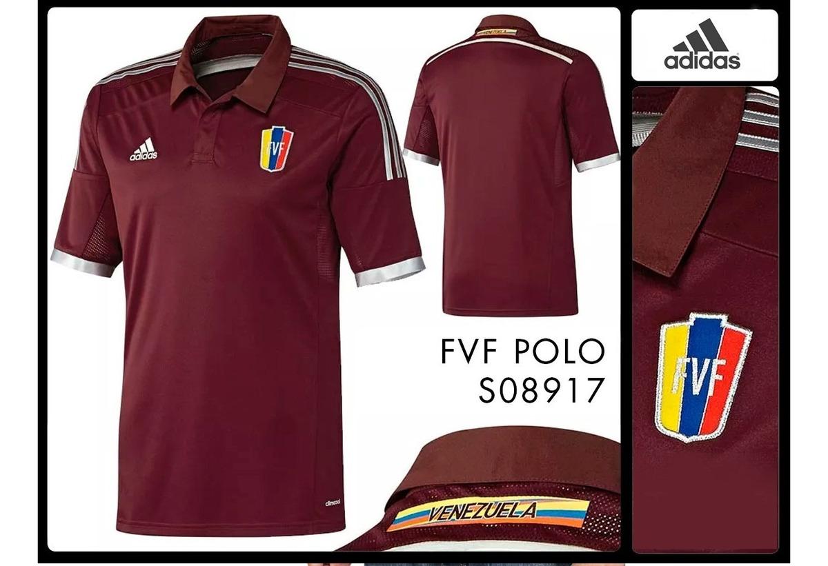 Contribuyente Aburrir Peligro  Camiseta De La Vinotinto 100%original Fvf Hjsy F50325 adidas - Bs.  4.800.000,00 en Mercado Libre