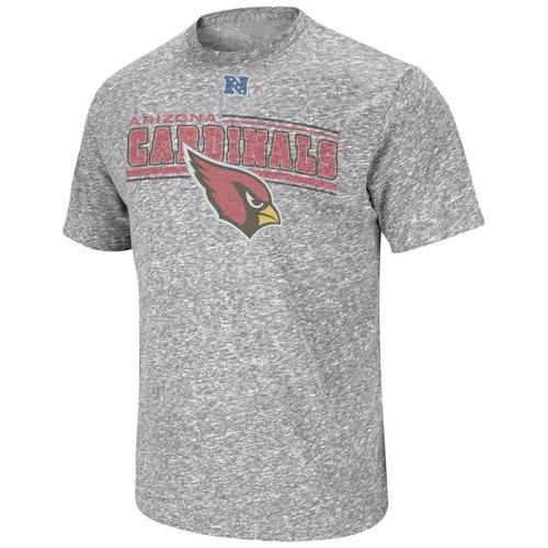 camiseta de manga corta nfl arizona cardinals victory gear v