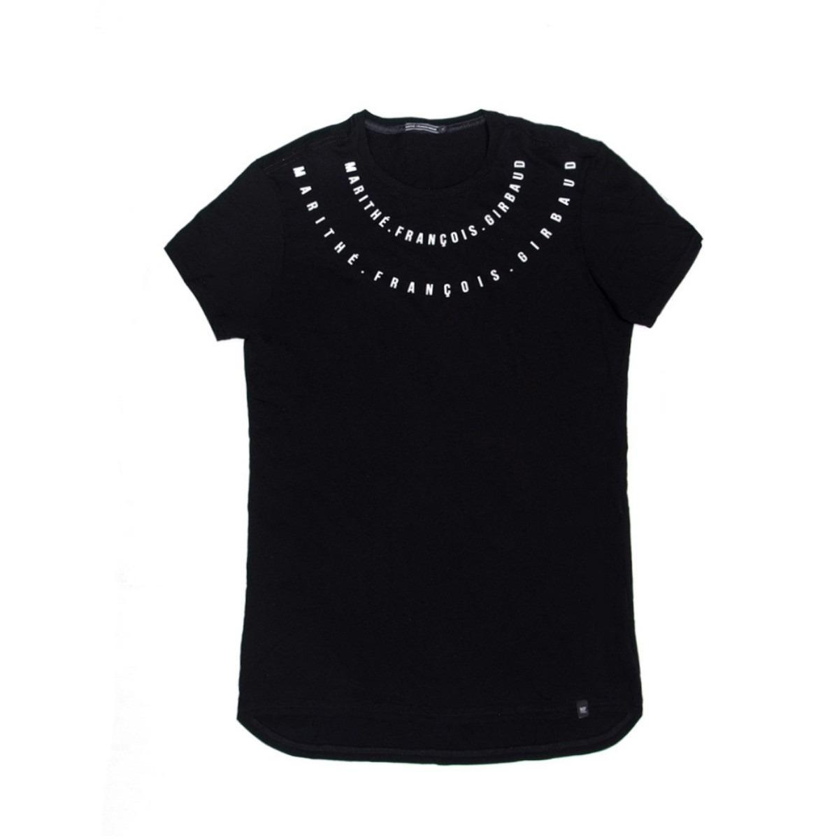 e9d3940fe6 Camiseta De Marithe + Francois Girbaud Para Hombre - U S 39