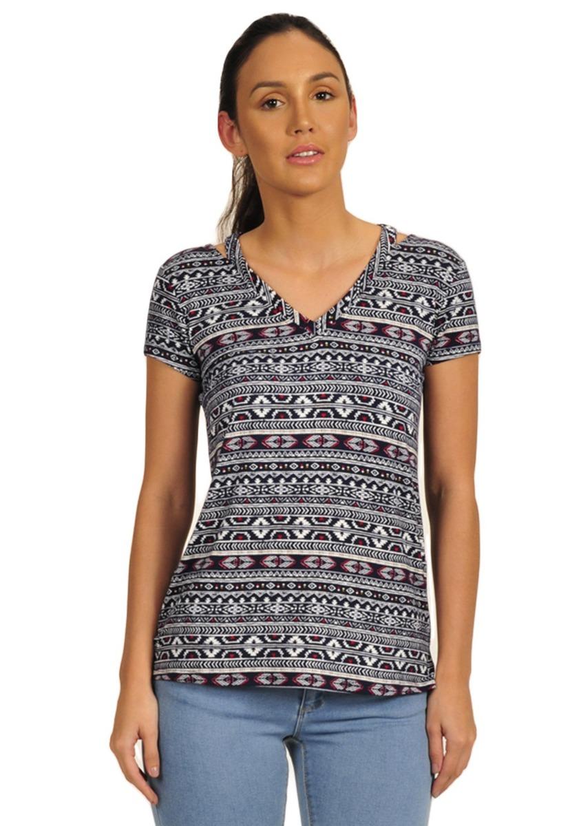 Camiseta De Springfield Negro Mujer 9989595 jqUzpGLMVS