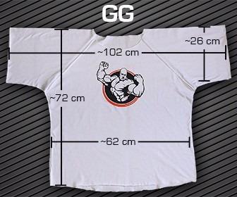 camiseta de musculação morcego exercito - camuflada