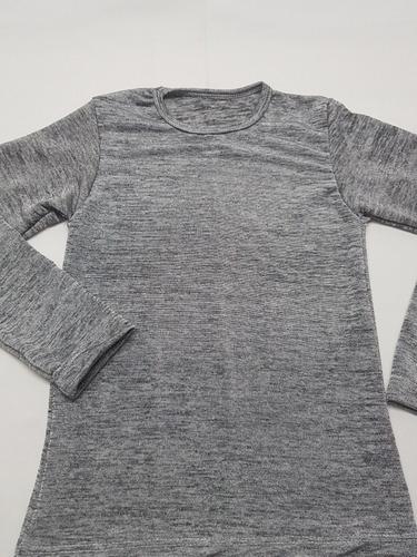 camiseta de nena lanilla