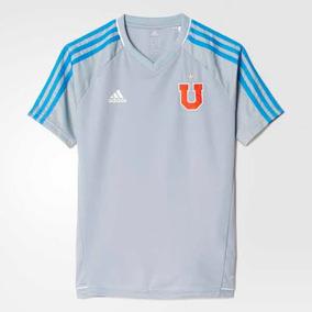 b7fda16ce646d Camisetas U De Chile Claro - Camiseta Universidad de Chile en Mercado Libre  Chile