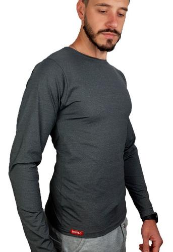 camiseta de pesca proteção solar uv fator 50 vcstilo c93