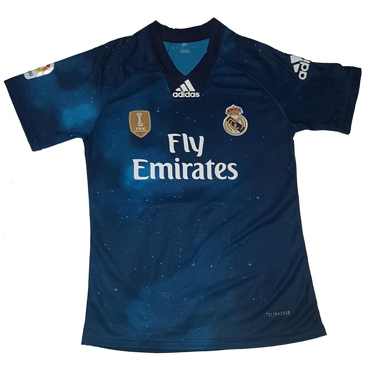 camiseta de real madrid edición ea sports. Cargando zoom. 9b391aa7d3854
