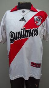 81bc59f95e8 Camiseta Retro River 1999 - Fútbol en Mercado Libre Argentina