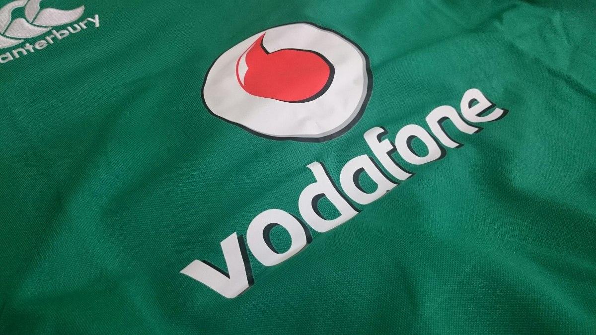 camiseta de rugby irlanda canterbury all blacks. Carregando zoom. f3b7e63d3b706