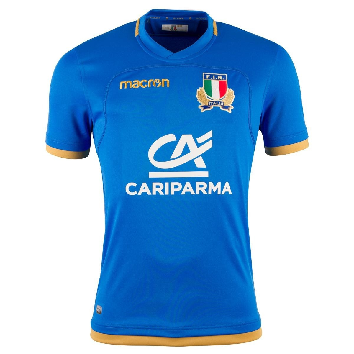 7af01dff36 Camiseta De Rugby Itália 2018 Tamanho G +brinde - R$ 159,00 em ...