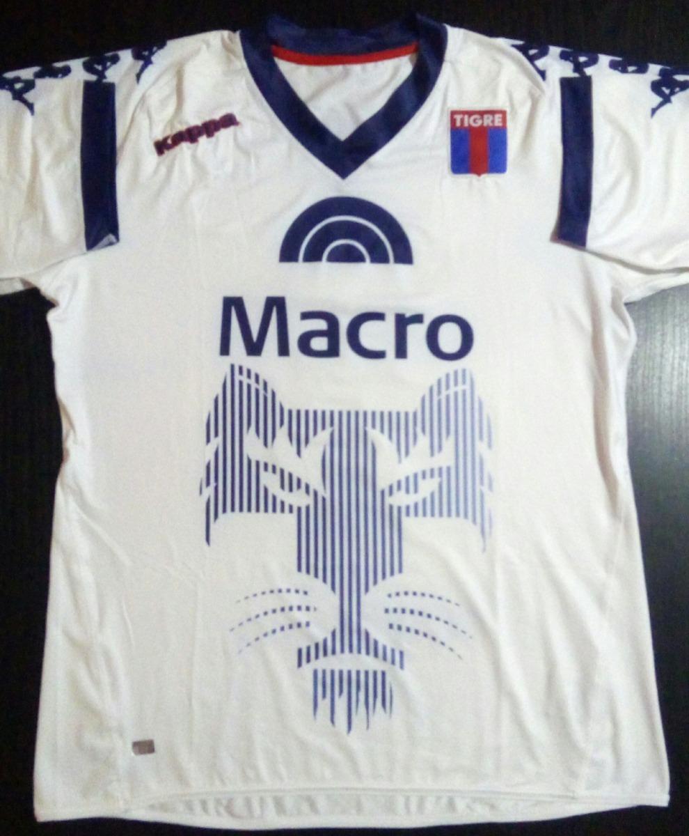 Camiseta De Tigre Kappa Con Numero 2011 -   1.600 e5d0c0327902c