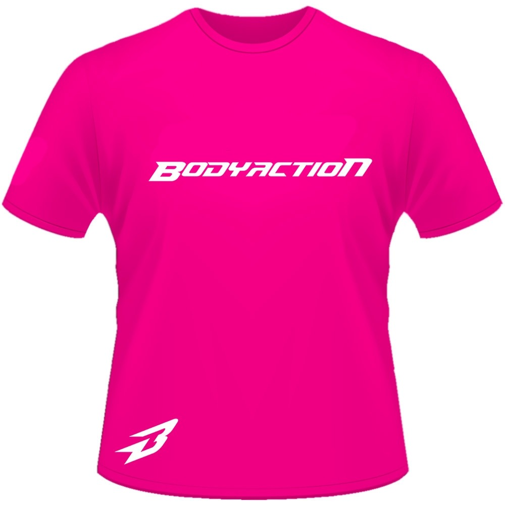04c7c4b808965 camiseta de treino bodyaction feminina academia promoção. Carregando zoom.