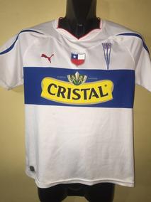 7486b0a6aee84 Camiseta Universidad De Chile 2011(claro) - Camisetas de Fútbol en Mercado  Libre Chile