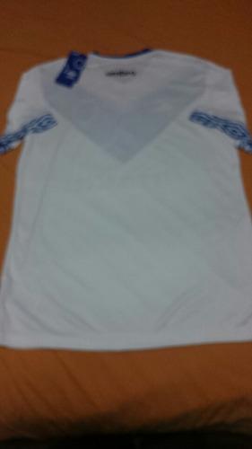 camiseta de velez sarsfield 2017 umbro nueva l hitachi