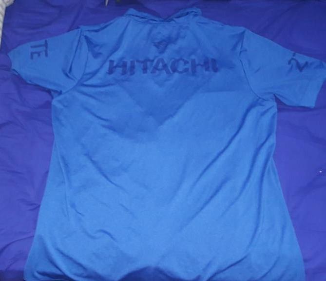 bd1abb822fa95 Camiseta De Velez Sarsfield Edicion Limitada Xl Umbro Nueva ...