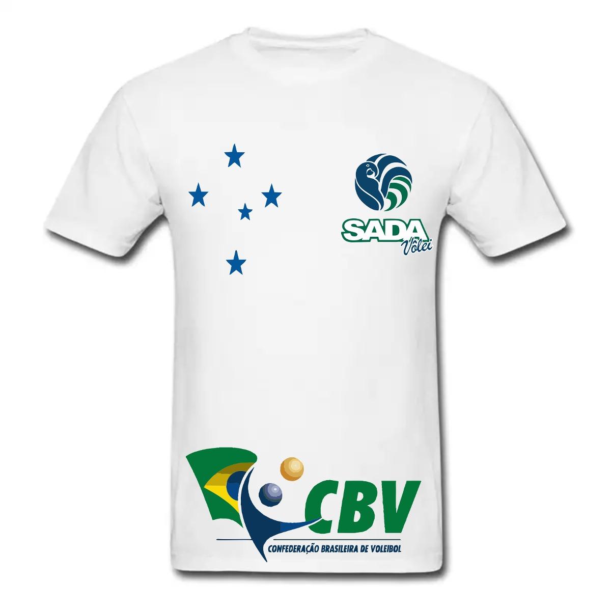 54e5423344d32 Camiseta De Volei