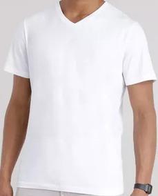 bbcbcb43fd Camisetas De Algodao Tamanho G1 - Camisetas G1 Branco no Mercado ...