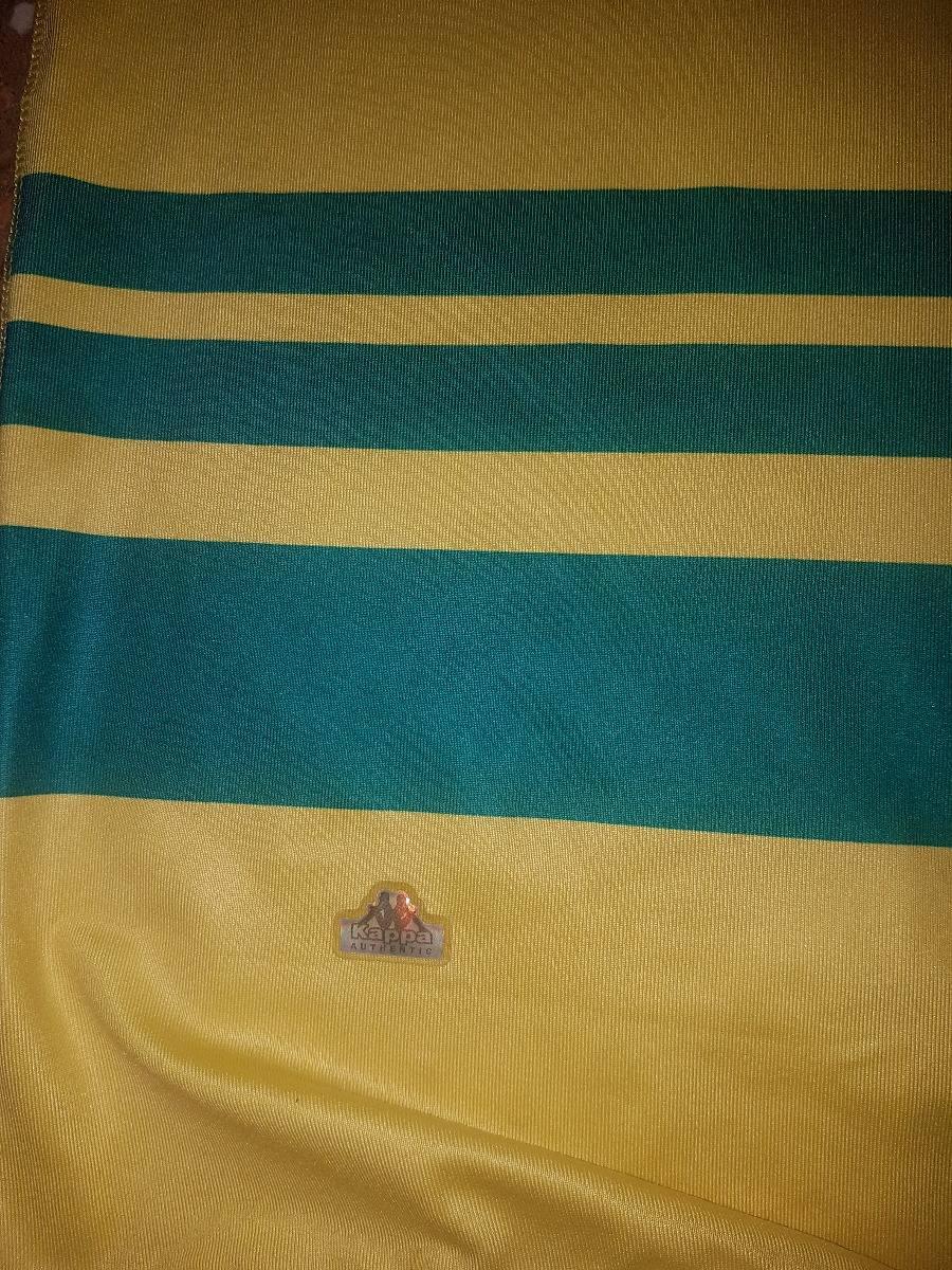 Camiseta De Defensa Y Justicia Kappa 2009 10 Dario Benedetto ... f751a07e52bba