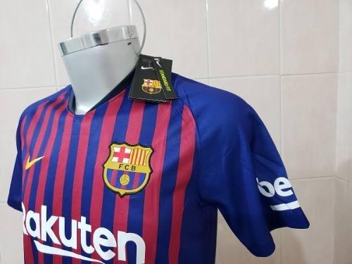 Camiseta Del Barcelona Tradicional 2018 19 Con 25% Dto -   119.000 ... f3387cd207f39