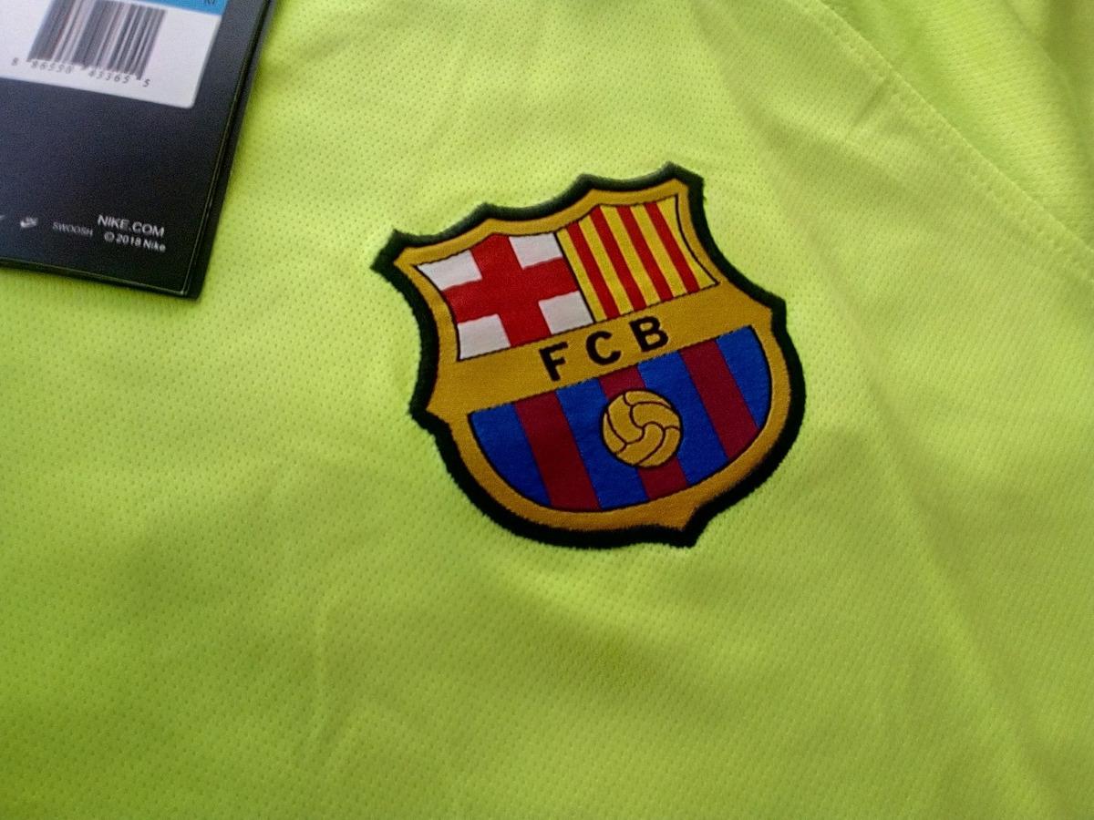camiseta del barsa todos los talles suplente bomba. Cargando zoom. dda6a6497fd