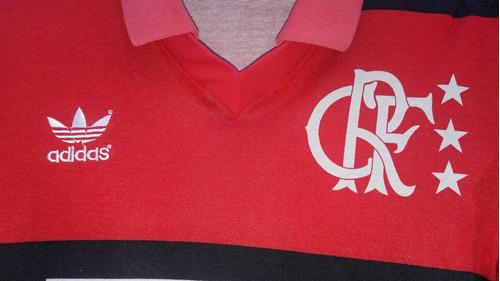 camiseta del flamengo adidas reliquia