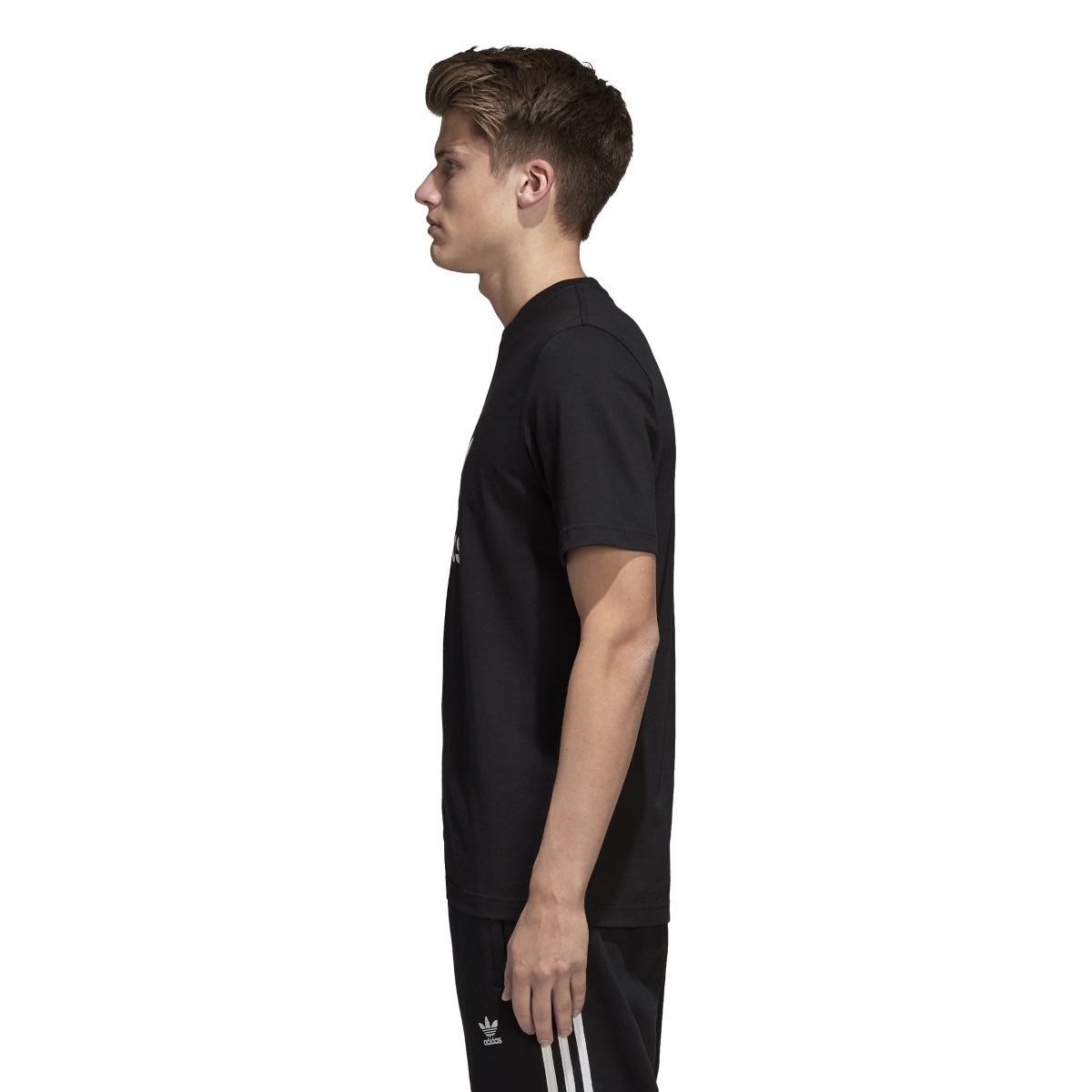 Cargando zoom... camiseta del trébol de adidas originals hombre 601958c4769c7
