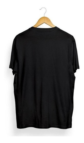 camiseta dep puma preta