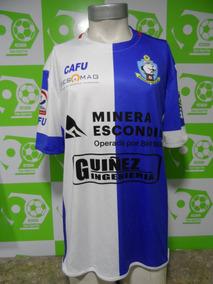 8c7ffba386386 Camisetas Deportivas Por Mayor - Camisetas de Fútbol en Mercado Libre Chile