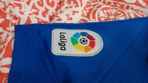 camiseta deportiva de futbol barcelona