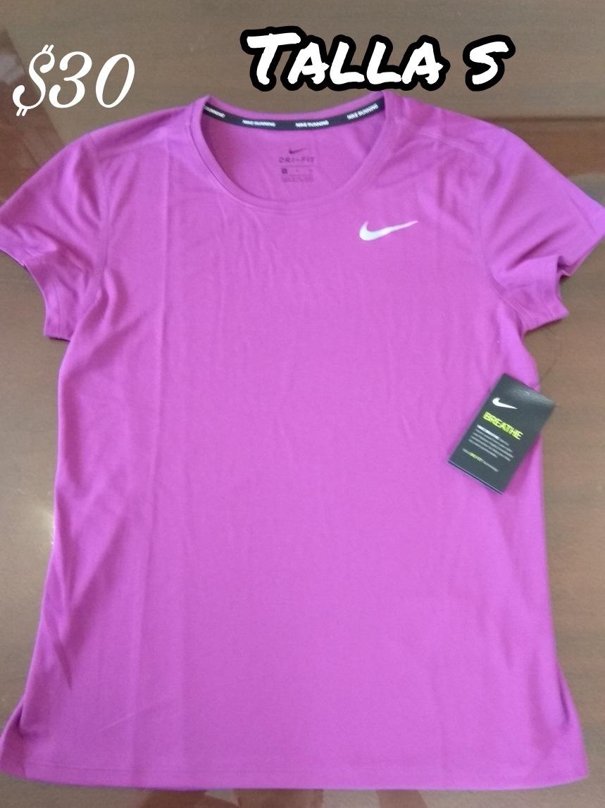camiseta deportiva de mujer nike talla s. Cargando zoom. 519d5298f69ff