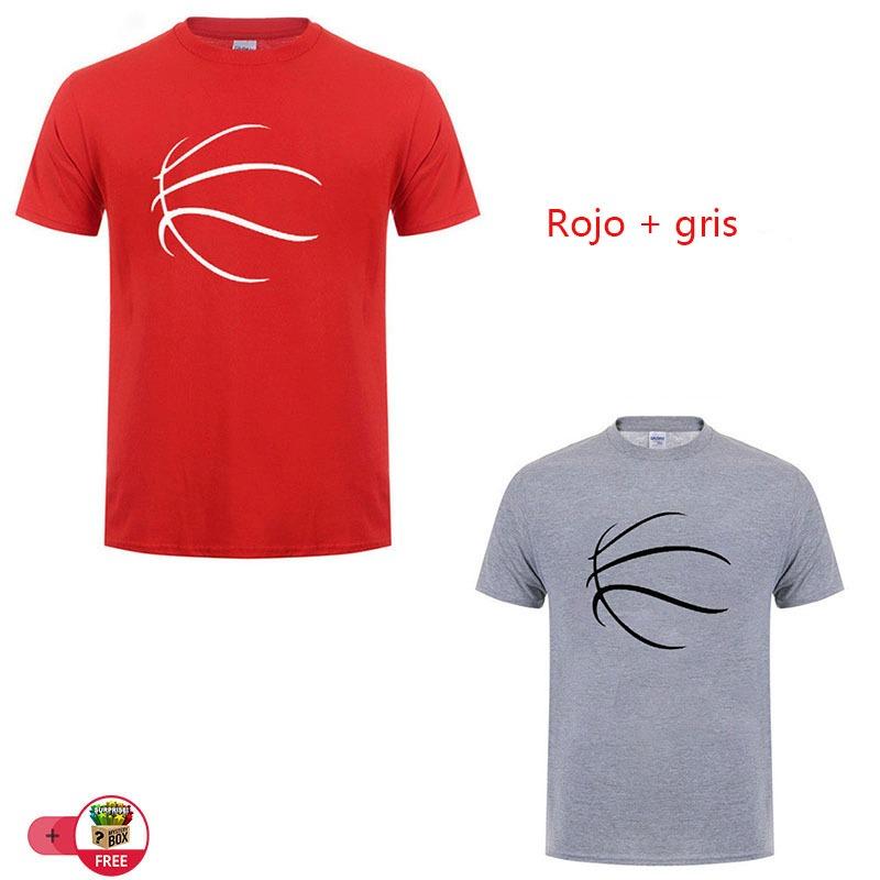 Manga No Corta Deportiva Hombre Algodón Casual 6 Camiseta Nn0vwO8m
