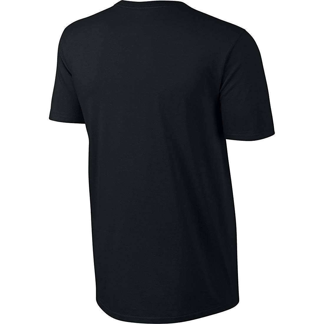 d4b8c8f17c Camiseta Deportiva Nike Para Hombres Just Do It Swoosh