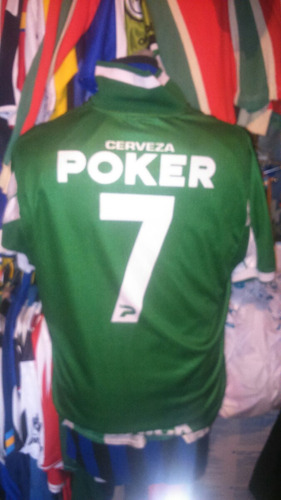 camiseta deportivo cali colombia tallel
