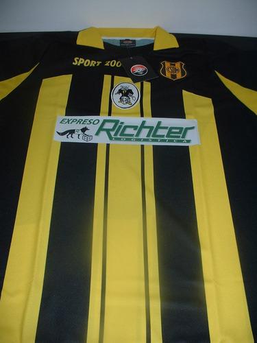 camiseta deportivo madryn  sport 2000