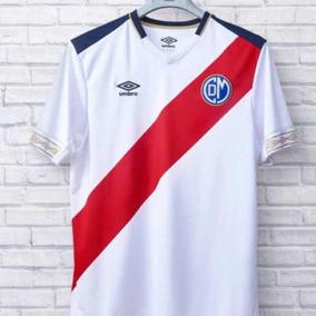 2019 Deportivo Municipal Talla M Umbro Camiseta