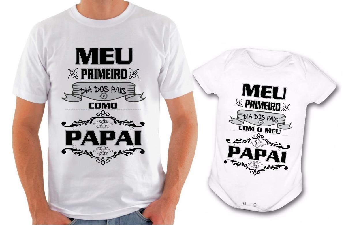 Camiseta Dia Dos Pais Presente Camisa Frase Pai Promoção R 5490