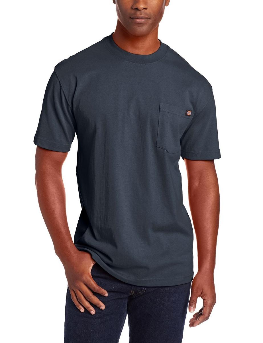 Trabajo Ropa Dickies s Oficina De U Americana Me Camiseta Taller pwt57qvq