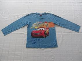 27ac9127eb Camiseta Carro Rebaixado De Menina Tamanho 8 - Camisetas 8 Azul no ...