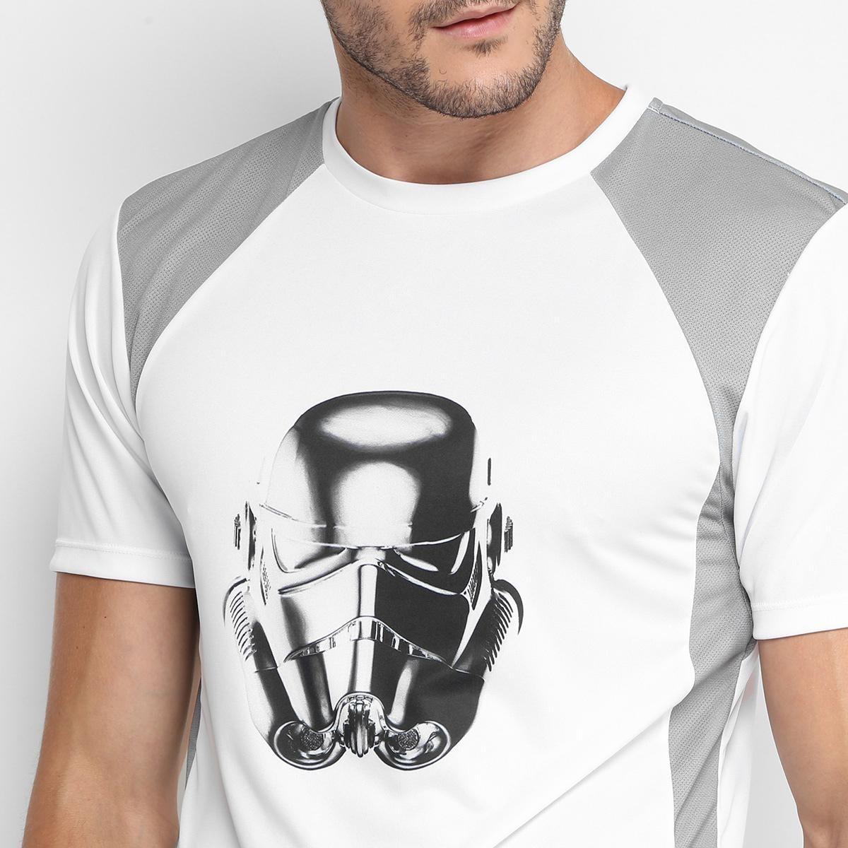4d2dfe8083 camiseta disney stormtrooper masculina. Carregando zoom.