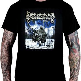 Camiseta Dissection - Storm Of The Light's Bane (tamanho G)