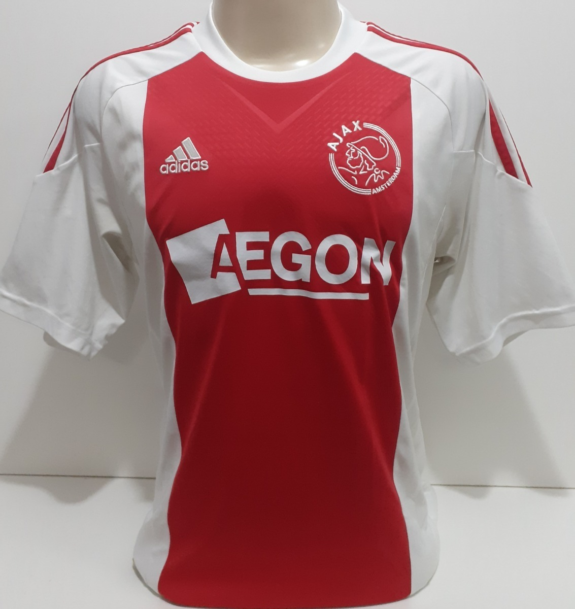 Adidas Original Adidas football shirt Ajax Amsterdam 200506