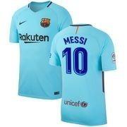 066adf0c4d Camiseta Do Barcelona Azul - Rakuten - Modelo Se 2016 E 2017 - R$ 85 ...