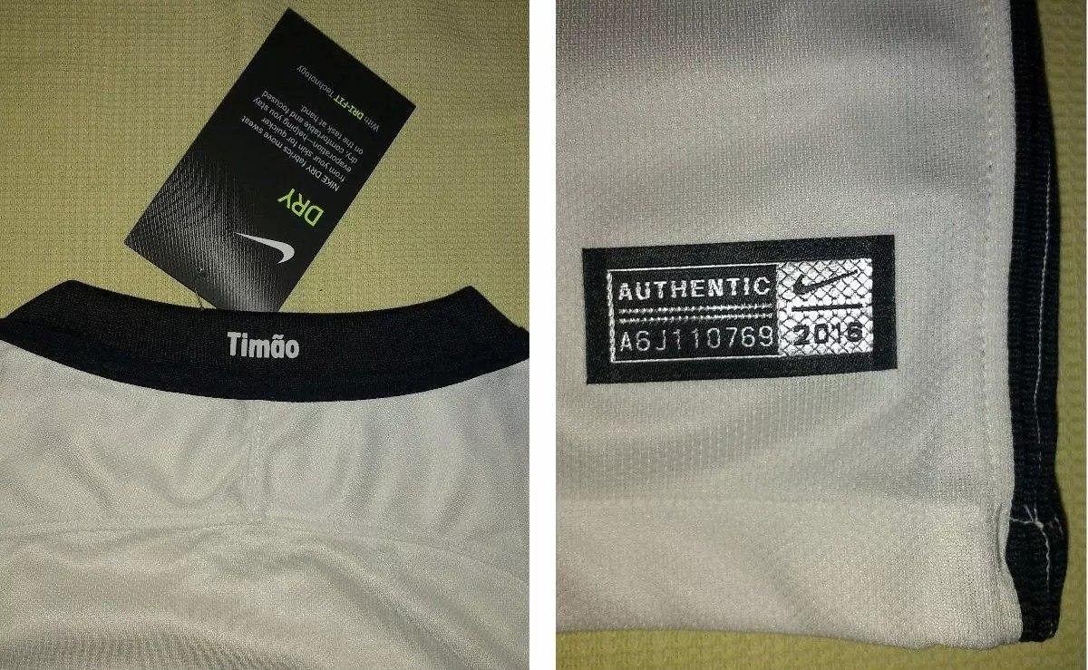 23f9d30df0 camiseta do corinthians original 100% nike feminina - 78. Carregando zoom.