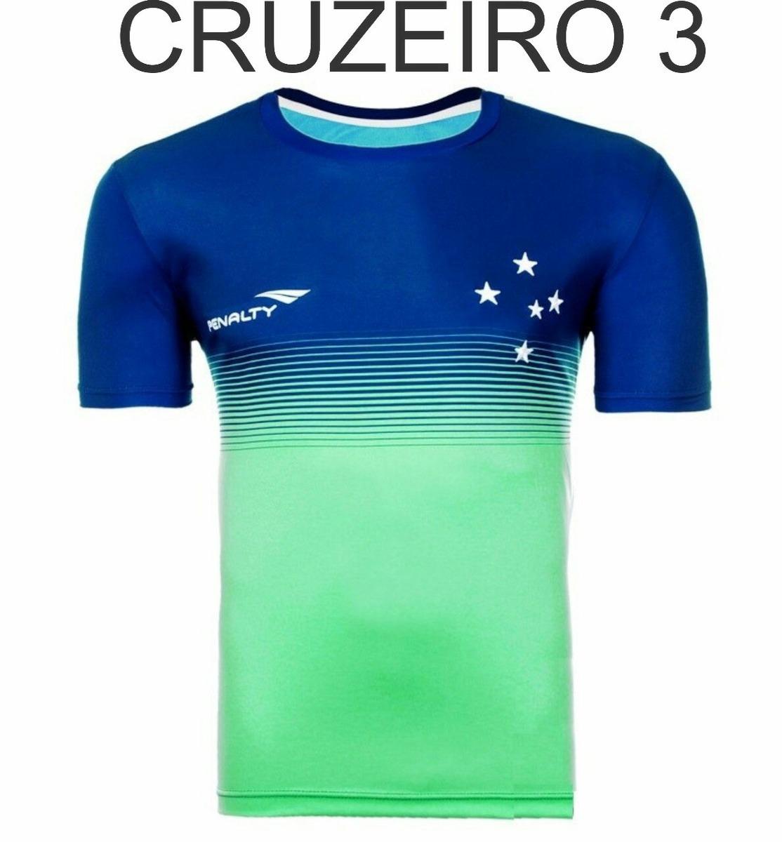 e3d43244dbe1f camiseta do cruzeiro 2015 (personalizada). Carregando zoom.