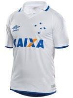 0d27545231 Camiseta Do Cruzeiro 2018 (personalizada) - R  64