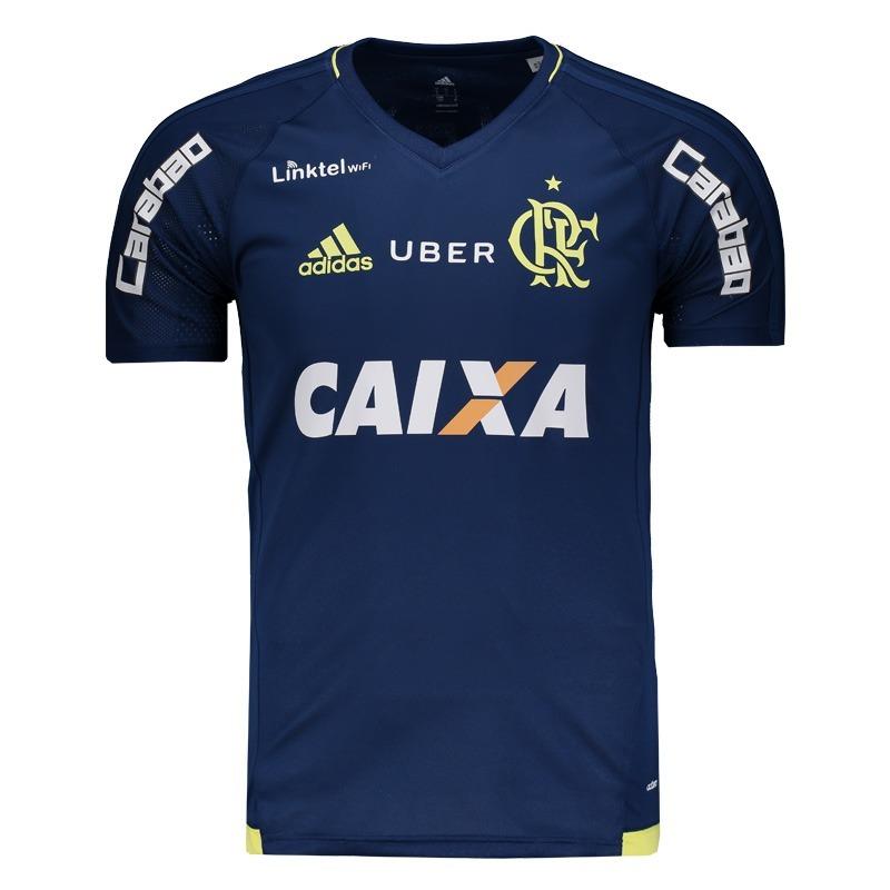 camiseta do flamengo 2018 goleiro personalizada. Carregando zoom. 0d83b02677691